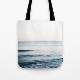 Tide Water Tote Bag