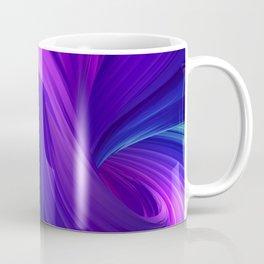 Twisting Forms #3 Coffee Mug