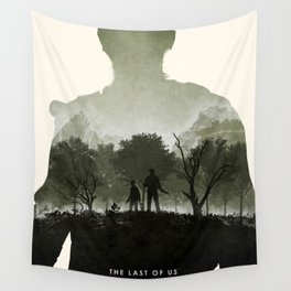 The Last Of Us (II) Wall Tapestry