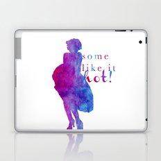 Marilyn Monroe Some Like It Hot! Laptop & iPad Skin