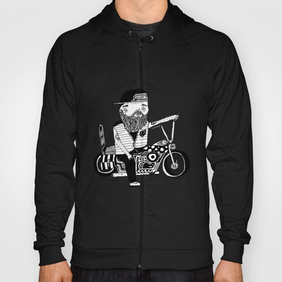 Route 66 Lover Hoody