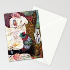 Secret Place III Stationery Cards