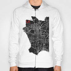Los Angeles 1934 Hoody