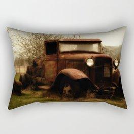 Ford Rectangular Pillow