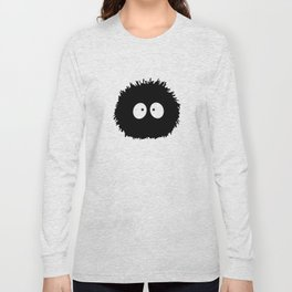 Soot Ball - Susuwatari Long Sleeve T-shirt