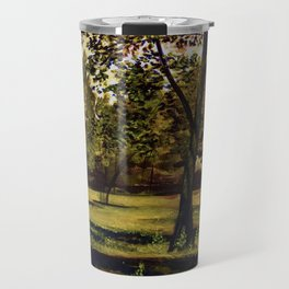 Light of Dawn Travel Mug