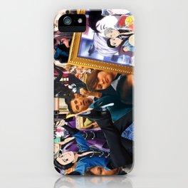 My Religion iPhone Case