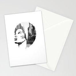 Surimpression Stationery Cards