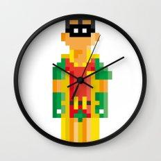 R8bit Wall Clock