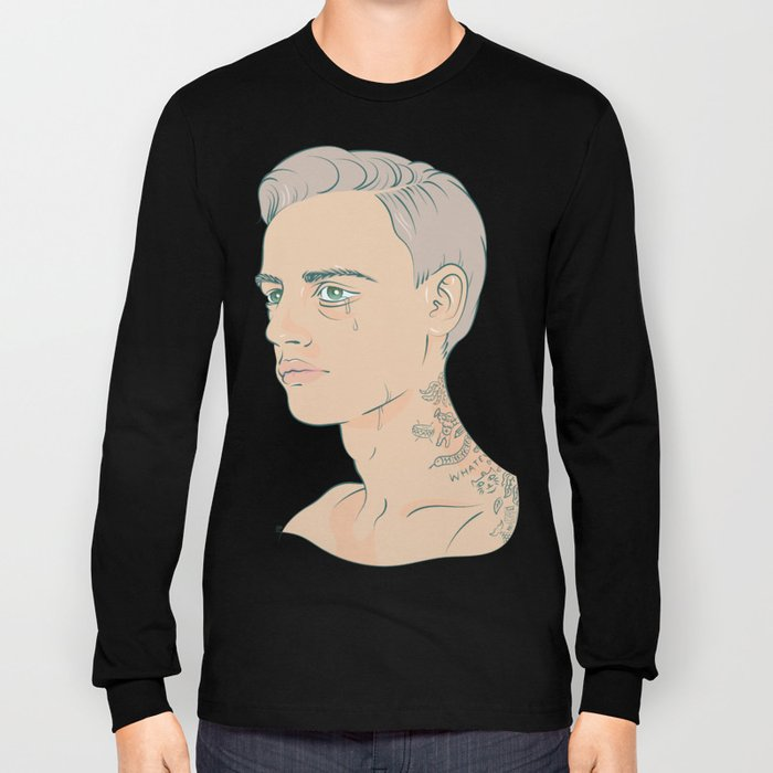 Ship Shape Long Sleeve T-shirt