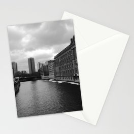 Berlin #2 Stationery Cards