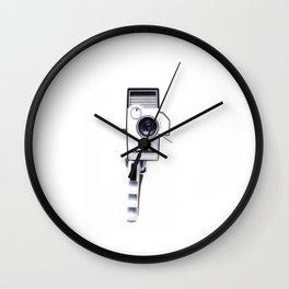 bell & howell Wall Clock