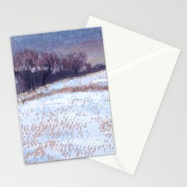 High Park by James Edward Hervey MacDonald Stationery Cards