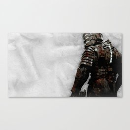 Dead Space 4 Canvas Print