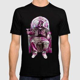 Notorious Big *King* T-shirt