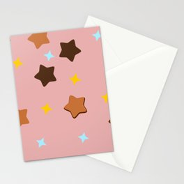 Starland Stationery Cards