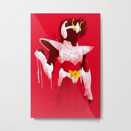 Pegasus Fantasy Metal Print