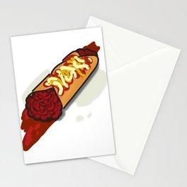 Greasy Enchilada Stationery Cards