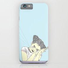 It's Oh So Quiet iPhone 6s Slim Case