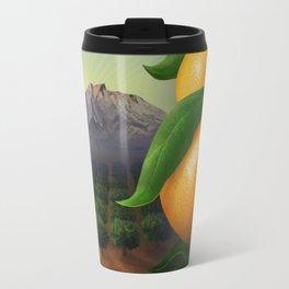 Satsuma Mandarins Travel Mug