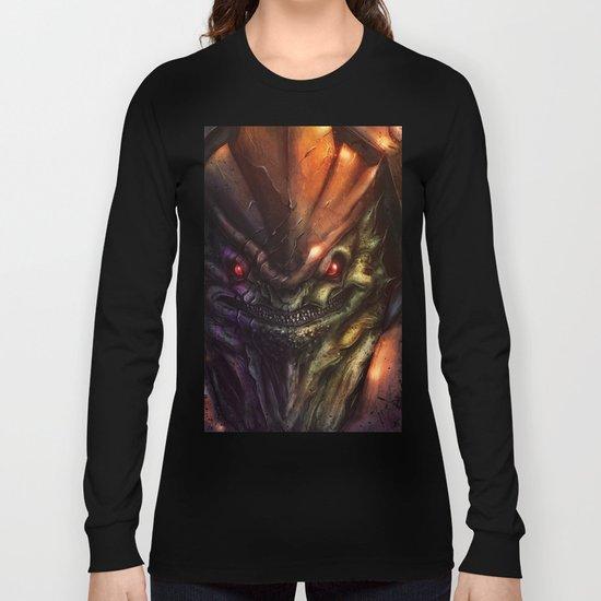 Wrex Long Sleeve T-shirt