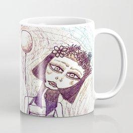 nt exp 013 Coffee Mug