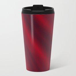 Digital Satin Travel Mug