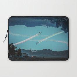 Landing/Take Off Laptop Sleeve
