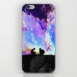 Dias iPhone Skin