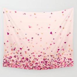 Girls love Wall Tapestry