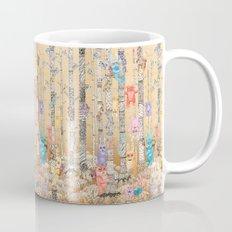 Cute Monsters Mug