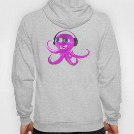 DJ Octopus Hoody