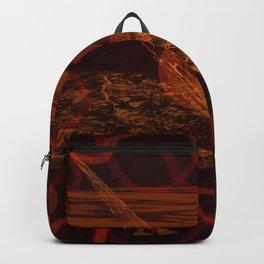 Spooky Holiday I Backpack