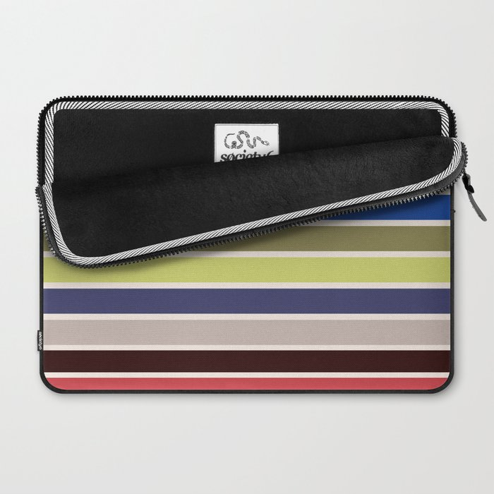 The colors of - kiki's delivery service  Laptop Sleeve