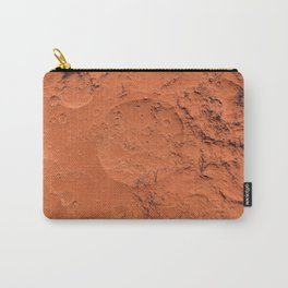 Mars surface Carry-All Pouch