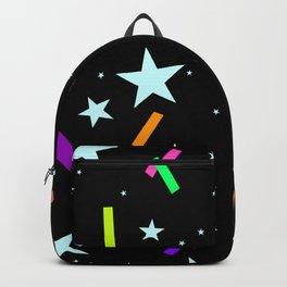 Stars & Tape Backpack