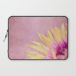LIKE ICE IN THE SUN Laptop Sleeve