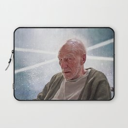 Charles Xavier - Logan Laptop Sleeve
