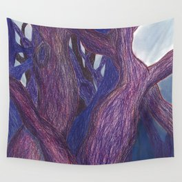 Bosque Wall Tapestry