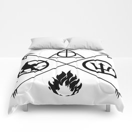 BIG FOUR Comforters