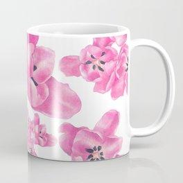 Spring pink poppies Coffee Mug