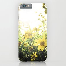 LUV IN THE SUN Slim Case iPhone 6s
