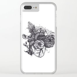 The Greatest Gift Clear iPhone Case