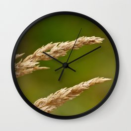 Only In Heart Wall Clock