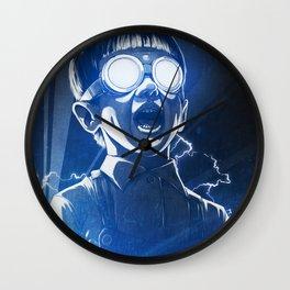 EEEMP! Wall Clock