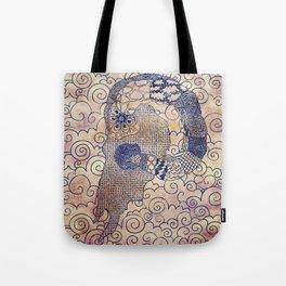 Ramtangle Tote Bag