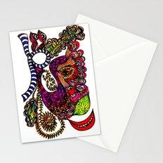 Doppelgängerz Stationery Cards