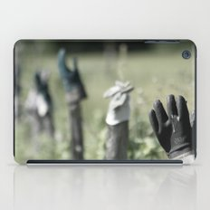 The Farmer's Wave iPad Case