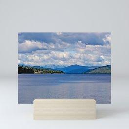 Loch Rannoch Mini Art Print
