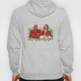 Bob & Betty (White Christmas) Hoody